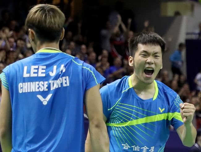 Chinese Taipei Biggest Winner at French Open – Tai and Lee/Lee lifted the title