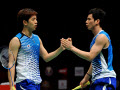 【SUDIRMAN CUP】The QUARTER FINAL, May 23