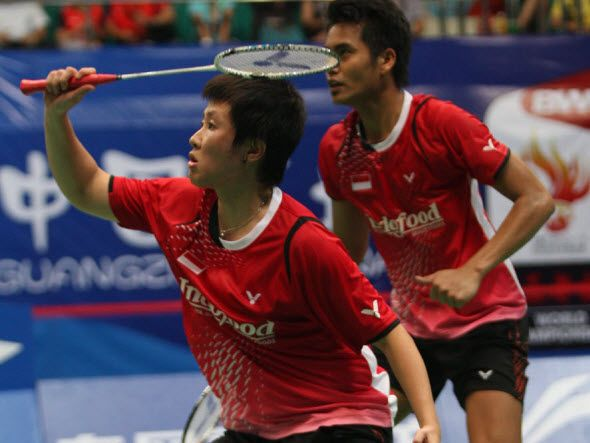 WINNERS of BWF World Championships