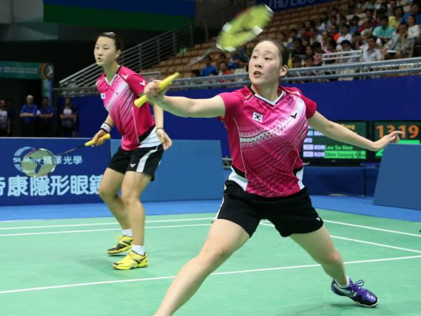 Training guide for badminton beginners (Part 2)