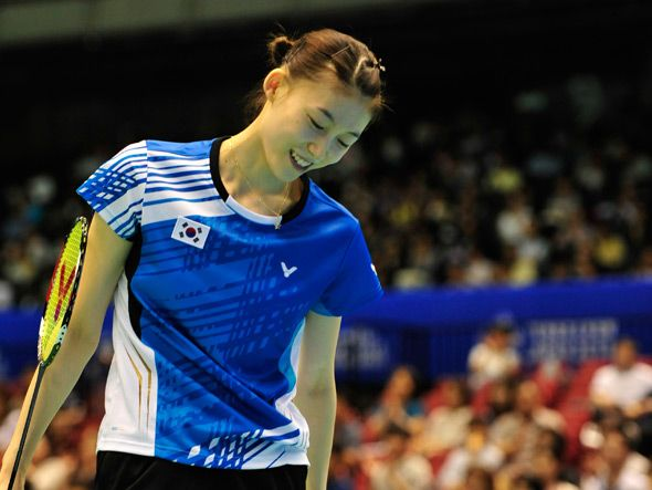 7 Benefits for Women from Playing Badminton