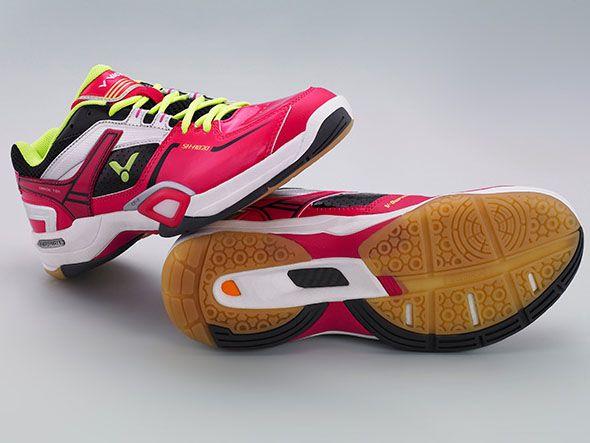 Li-Ning Badminton Shoes G-Free+ Women by Yuanzheng SONG at
