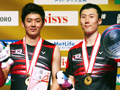 Lee & Yoo Capture 10th Superseries Win at Japan Open