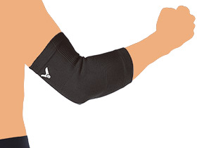 High Elastic Elbow Wrap SP161