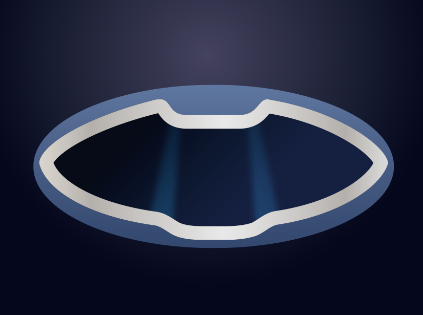 ULTRA THIN FRAME