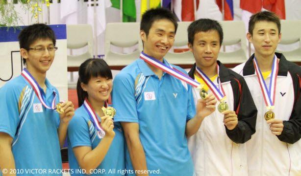 Taipei singles