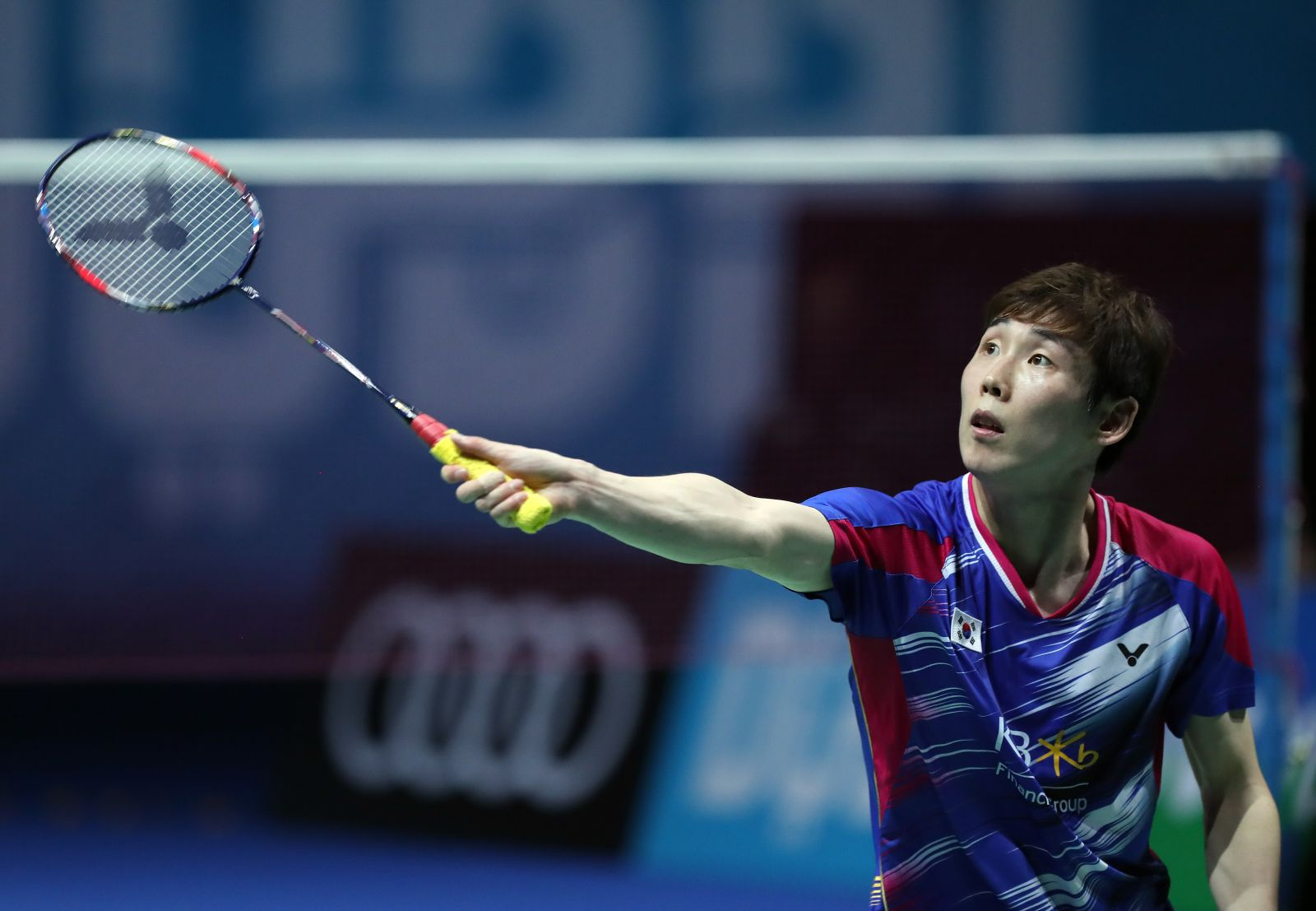 VICTOR RESEARCH LAB HX 900 RACKET VICTOR Badminton