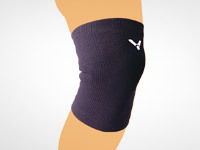 Pic 2.High elasticity knee support