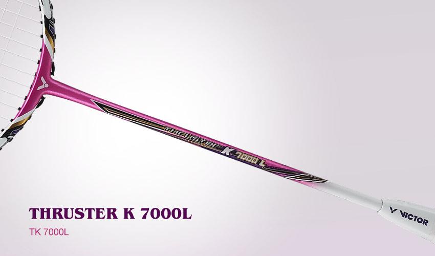 TK7000L_badminton racket
