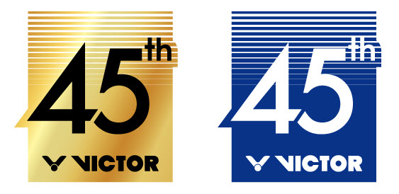 VICTOR 45 Years