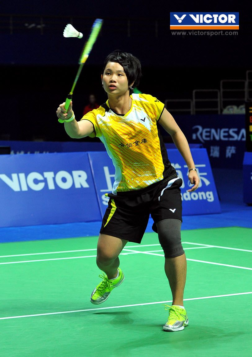 2013 BWF Super Series Finals Finals Report VICTOR Badminton