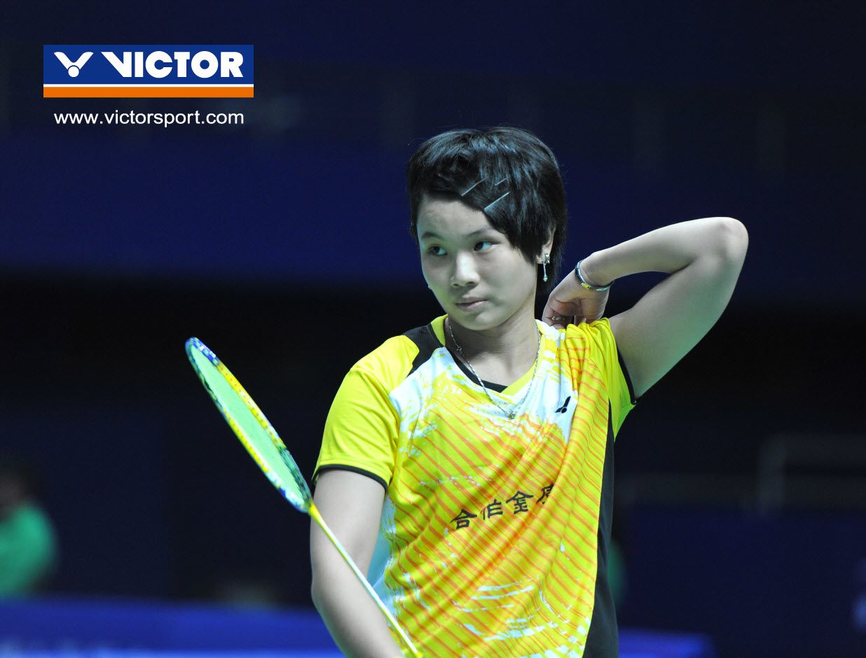 2013 Review & BWF World Rankings VICTOR Badminton