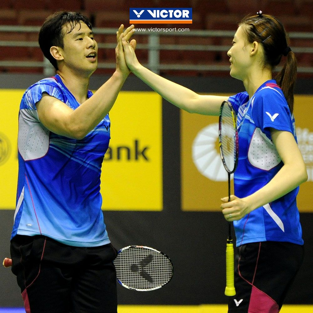 A Week to Remember Malaysia Open VICTOR Badminton
