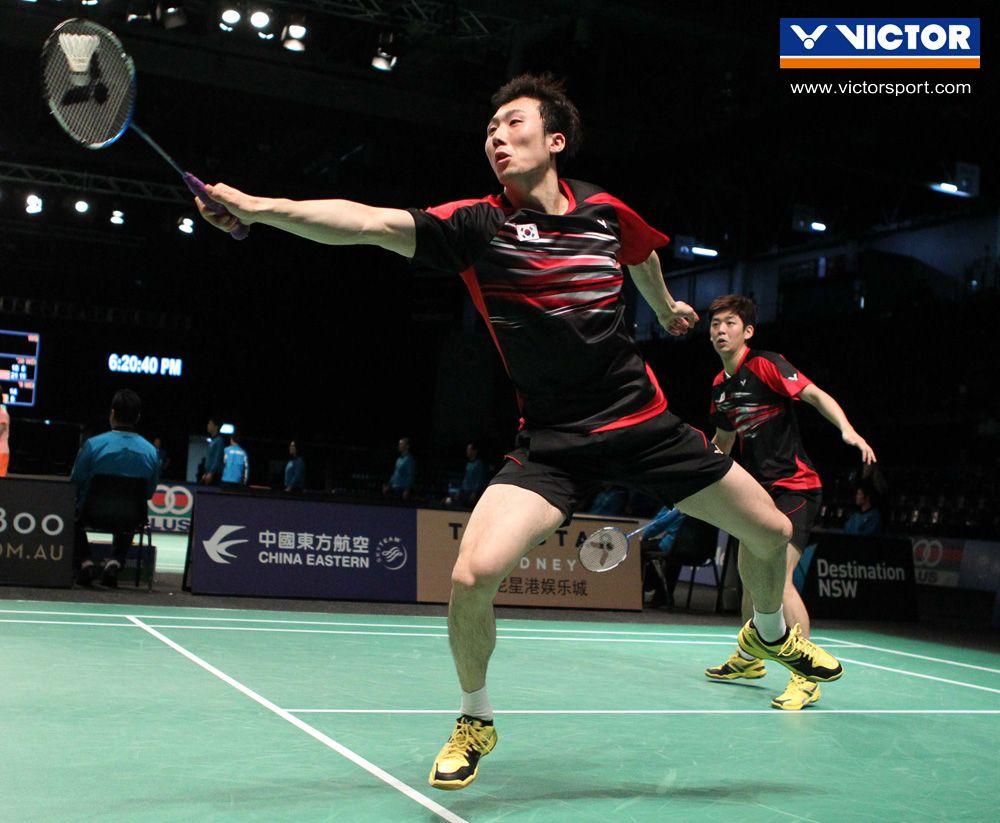 BWF Finals Chae Debuts in Dubai Tai Lee Yoo Look to Replicate