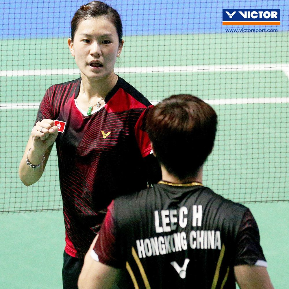 Storylines to Embark Badminton Asia Championships Superseries