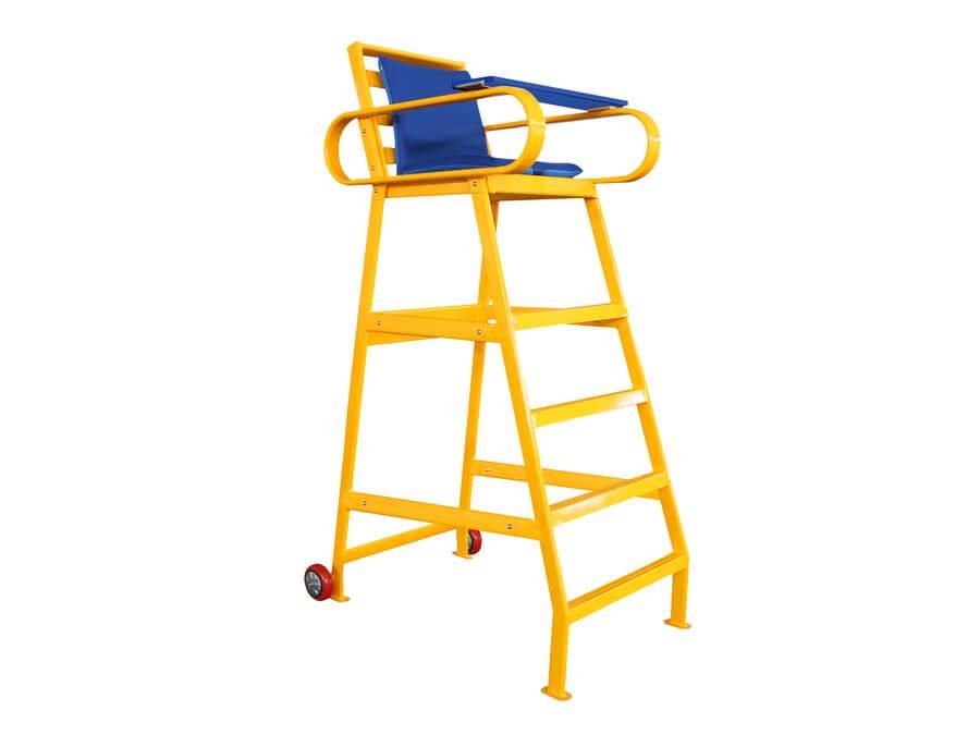 Tennis Stringing Machine >> Umpire Chair C-7062 | Courts & Equipment | PRODUCTS ...