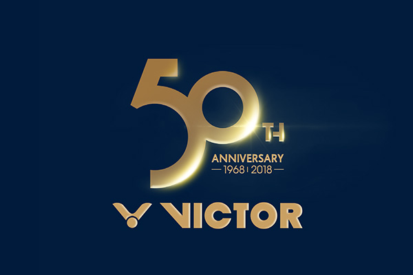 ABOUT VICTOR | VICTOR Badminton | Global